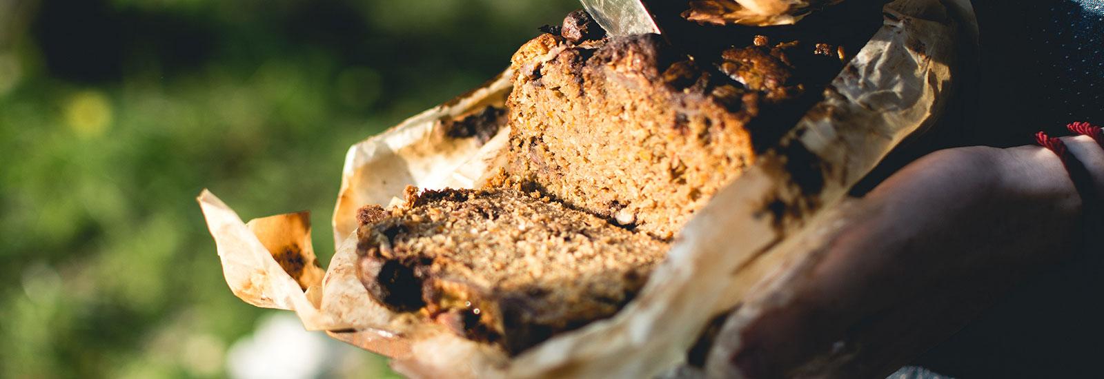 Przepis na tradycyjny chleb żytni