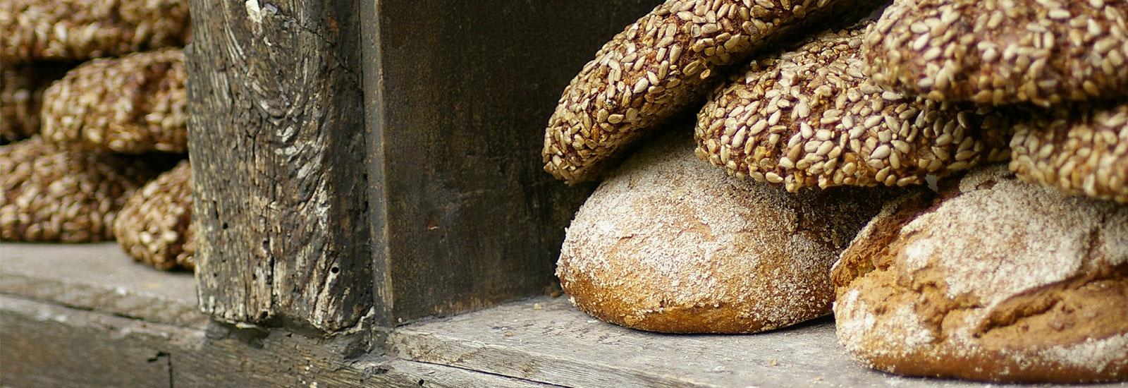 chleb żytni - dlaczego warto go jeść