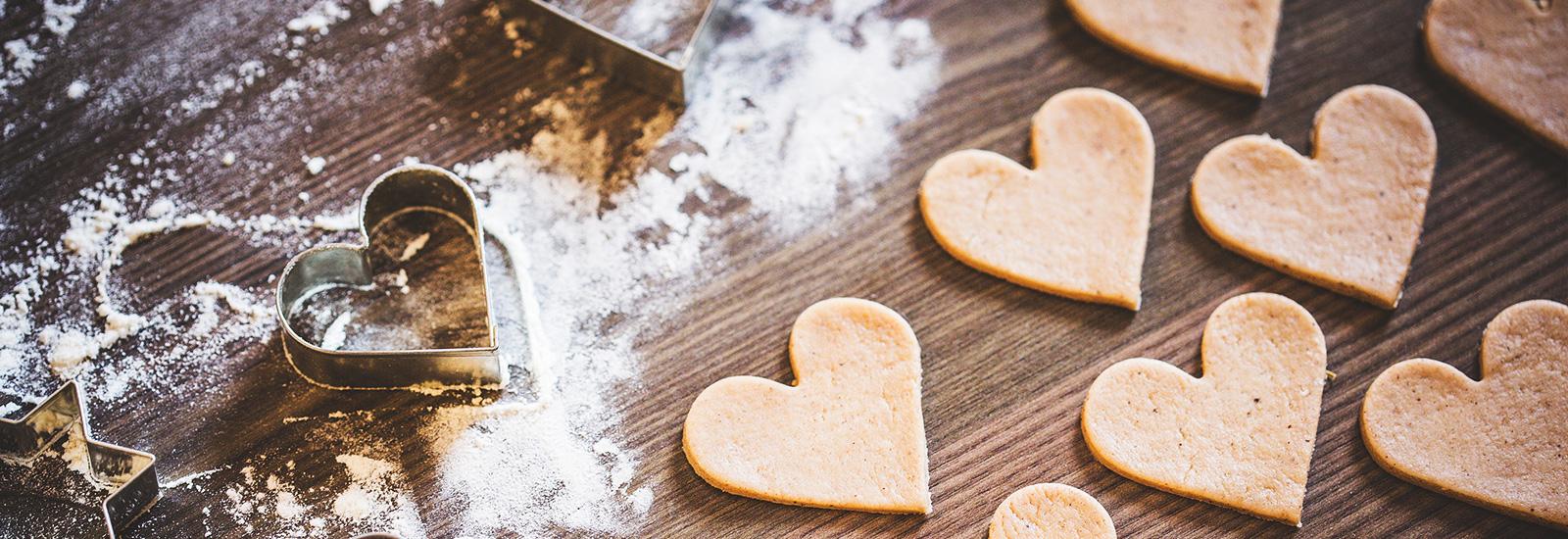 Jak małe dzieci mogą pomóc w kuchni?