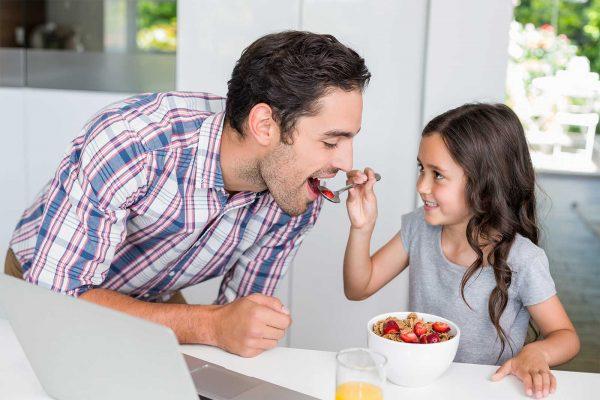 warsztaty dietetyczne kreator zdrowia śniadanie