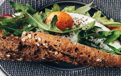 Śniadanie – jeden z najważniejszych posiłków w ciągu dnia