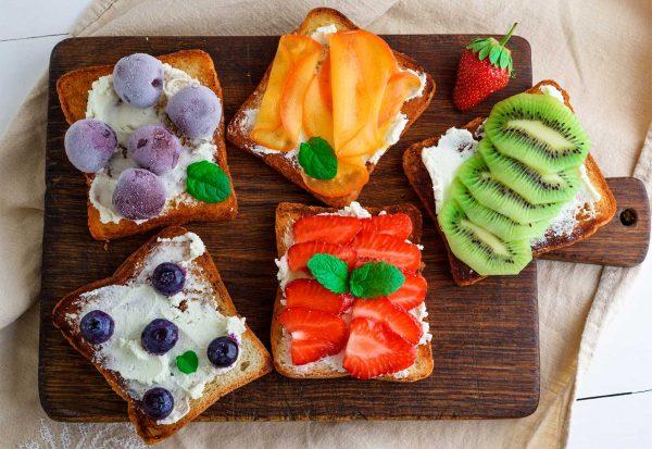 śniadanie warsztaty dietetyczne kreator zdrowia